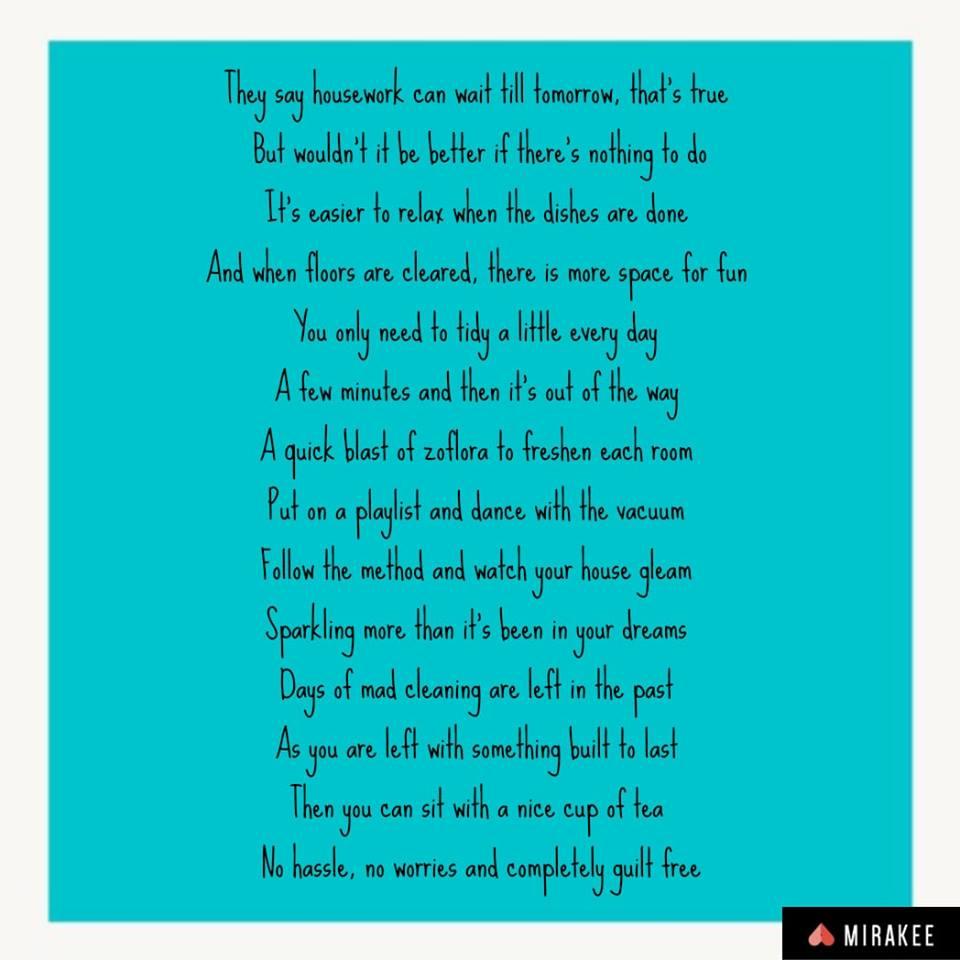poembymary